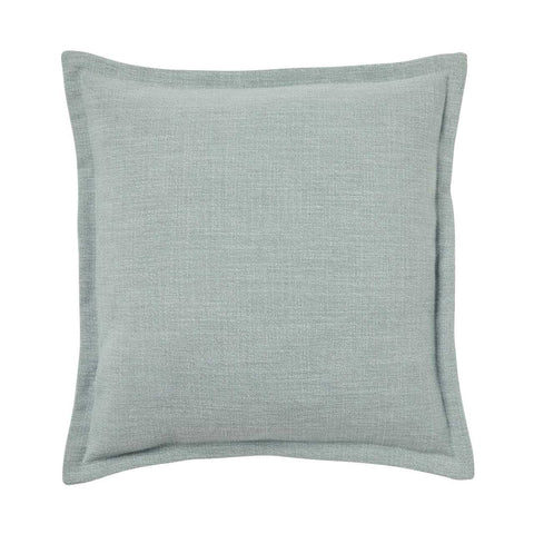 Warwick Austin Cushion - Seafoam at Fabers Furnishings