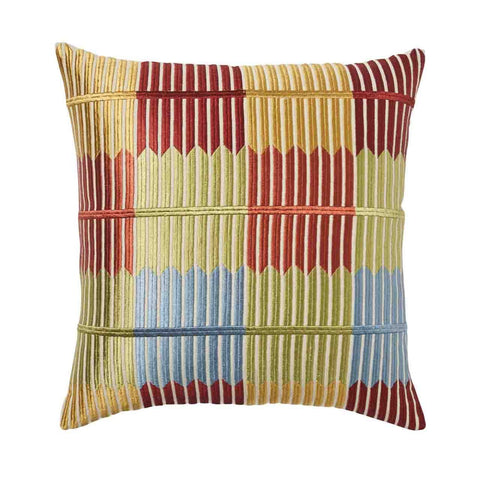 Warwick Baharat Cushion at Fabers Furnishings