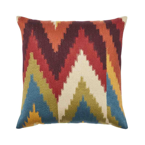 Warwick Cassia Cushion at Fabers Furnishings