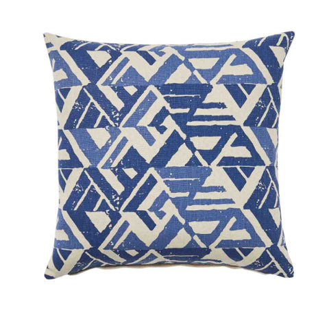 Warwick Kimya Cushion at Fabers Furnishings