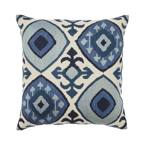 Warwick Kazu Cushion at Fabers Furnishings