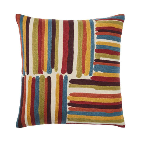 Warwick Masala Cushion at Fabers Furnishings