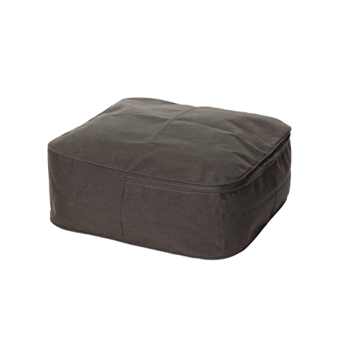 Coast New Zealand Marine Bean Ottoman at Fabers Furnishings