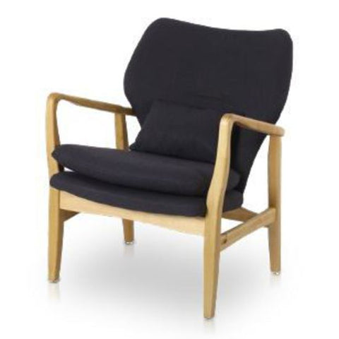 Paulack Chateaux Armchair available at Fabers Furnishings