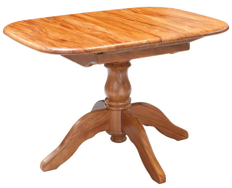 Sorenmobler Brunswick Extension Dining Table available at Fabers Furnishings
