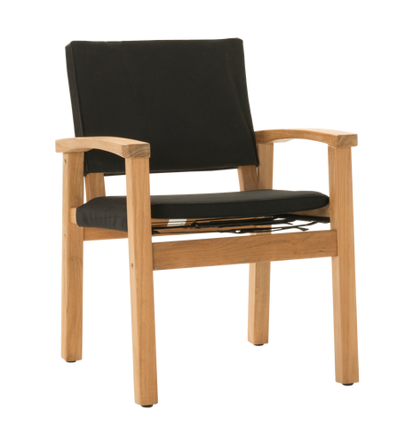 Barker Outdoor Dining Chair at Fabers Furnishings
