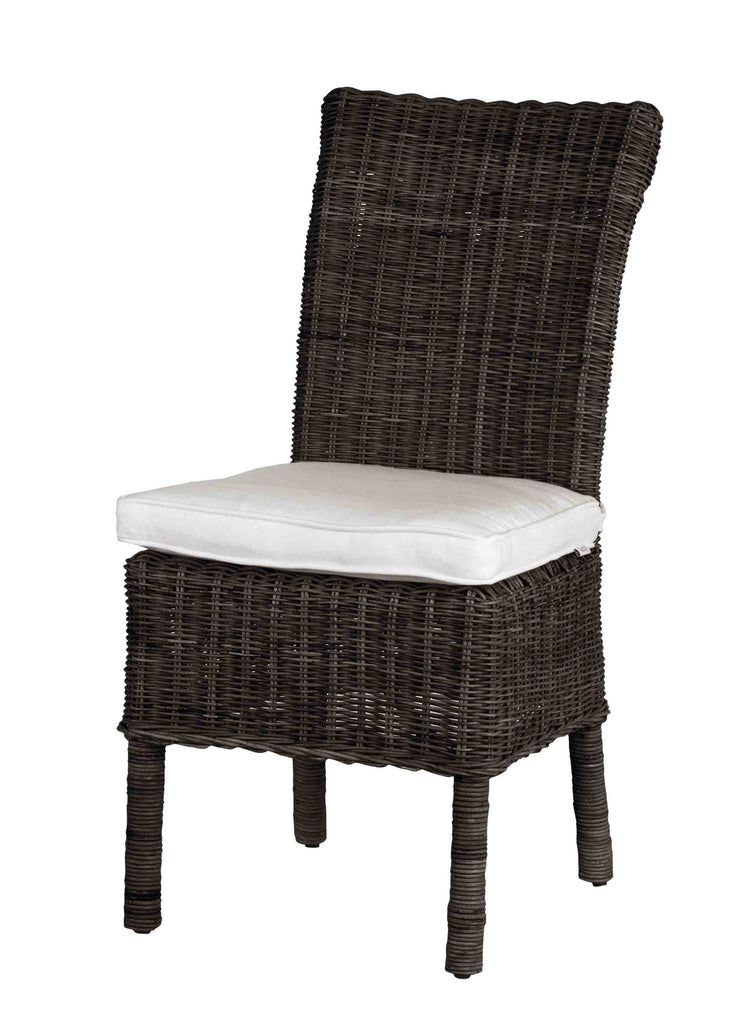 Fara Outdoor Dining Chair by Artwood at Fabers Furnishings