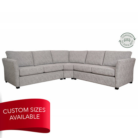 The Haisley Lounge Suite New Zealand Made sofa