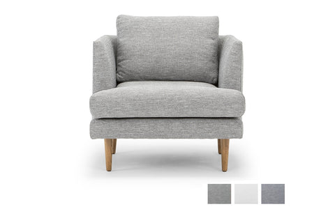 FbD Hans Armchair fabric