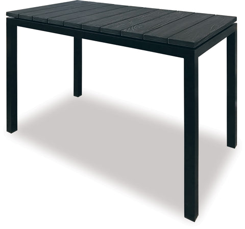 Danske Mobler Inlet Outdoor Bar Table available at Fabers Furnishings