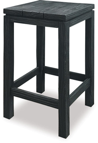Danske Mobler Inlet Outdoor Accoya Bar Stool availalbe at Fabers Furnishings
