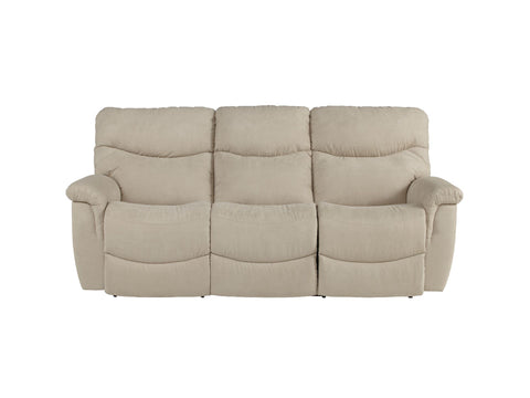 La-Z-Boy James 3 Seater Sofa at Fabers Furnishings