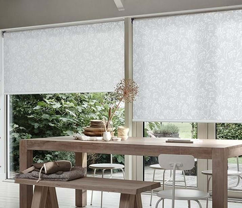 Roller Blinds & Sunscreens