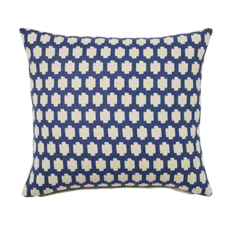 Warwick Madi Cushion at Fabers Furnishings