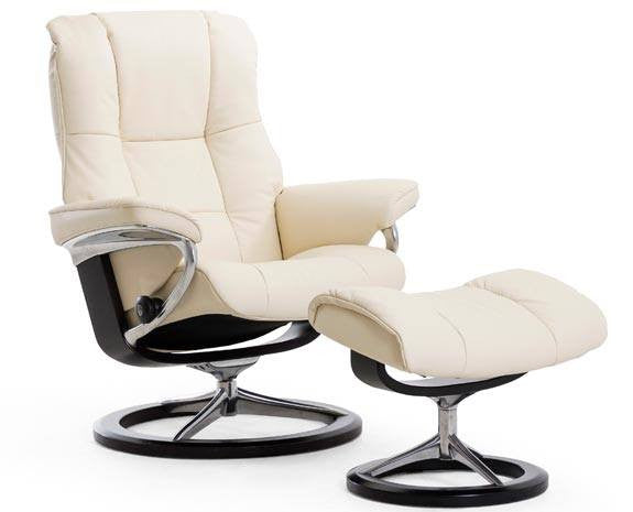 Mayfair Leather Recliner by Stressless at Fabers Furnishings  sc 1 st  Fabers Furnishings : stressless recliner nz - islam-shia.org