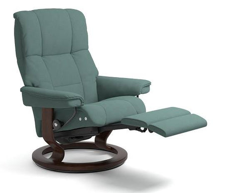 Mayfair Leg Comfort Recliner- Stressless