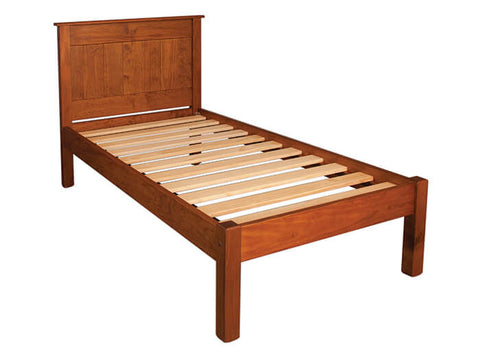 Northville Bed Frame available at Fabers Furnishings.