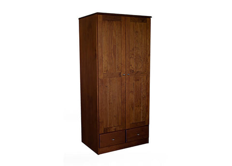 Northville Wardrobe available at Fabers Furnishings