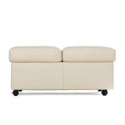 Double Ottoman by Stressless at Fabers Furnishings