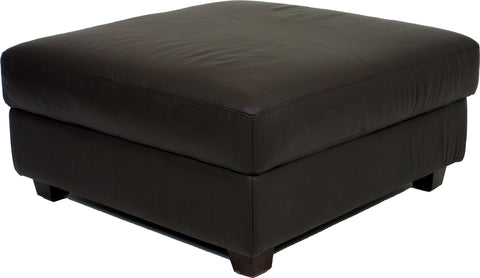 LaZBoy Large Ottoman available at Fabers Furnishings