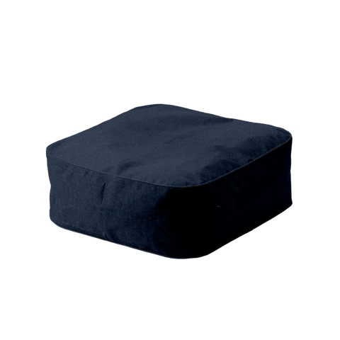Coast N ew Zealand Marine Bean Ottoman Blend at Cabers Furnishings
