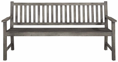 Oxford Park Bench at Fabers Furnishings by Artwood