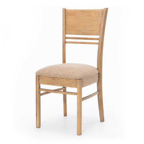 Toscana Cushion Seat Dining Chair at Fabers Furnishings