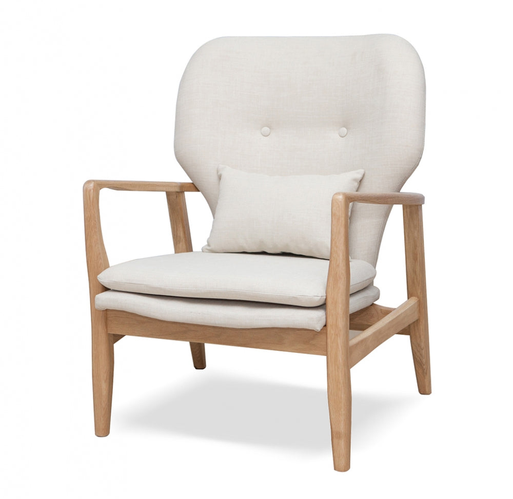 Furniture By Design Vodd Occasional Chair available at Fabers Furnishings