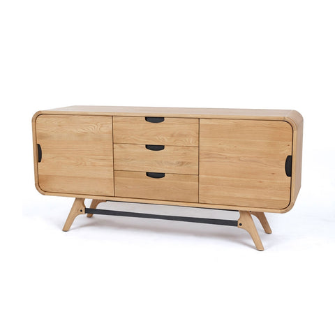 Flow Sideboard at Fabers Furnishings