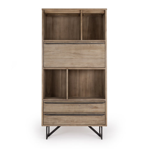 Lappland Display Unit available at Fabers Furnishings