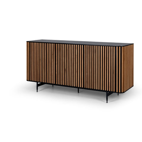 Furniture by Design Linea Sideboard available at Fabers Furnishings
