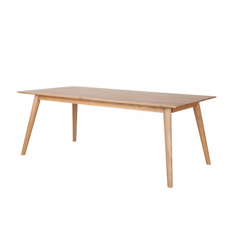Furniture by Design Nordik Dining Table Fabers Furnishings