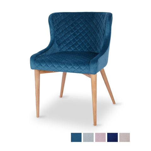 Furniture by Design Paris Dining Chair at Fabers Furnishings