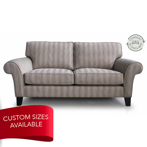Parklane New Zealand made sofa, custom sizes available