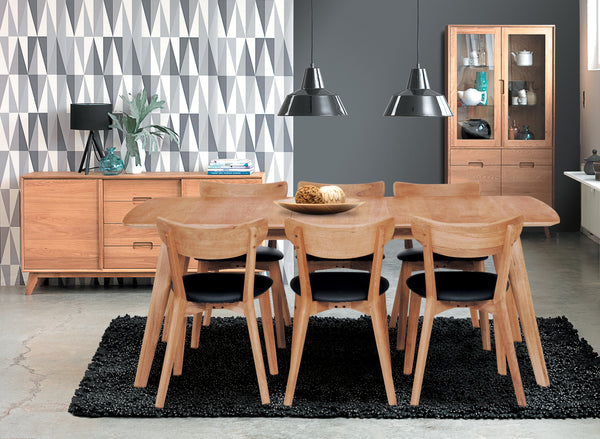 Pero Dining Chair Fabers Furnishings