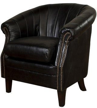 Roosevelt Tub Chair at Fabers Furnishings