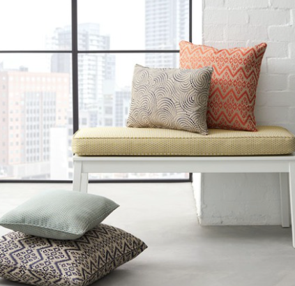 Warwick Parkville Fabric Collection at Fabers Furnishings