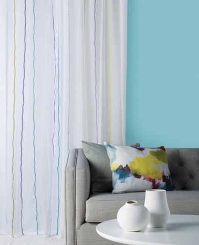 James Dunlop Ribbons Fabric Collection at Fabers Furnishings