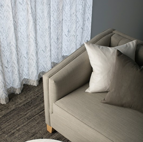 Coulee Fabric Collection by James Dunlop available at Fabers Furnishings