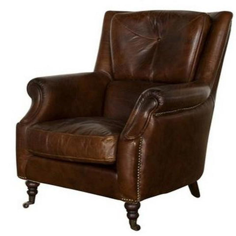 Rembrandt Springfield Chair at Fabers Furnishings