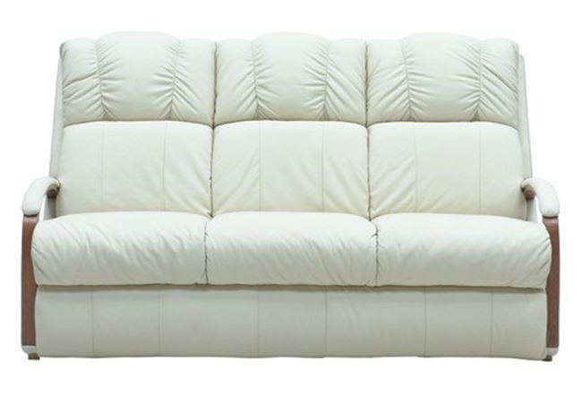 Harbor Town 3 Seater Sofa By La Z Boy Available At Fabers Furnishings ...