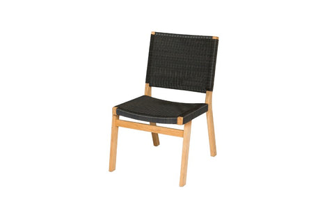 Jackson Outdoor Dining Chair by Devon available at Fabers Furnishings