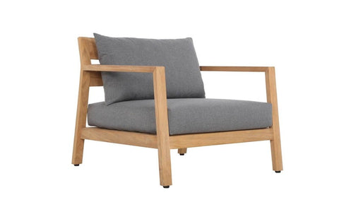 Devon Kisbee Armchair at Fabers Furnishings