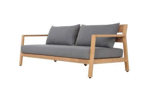 Devon Kisbee 2 Seater Sofa at Fabers Furnishings