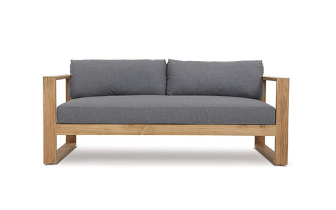 Milford 2 Seater Sofa by Devon Outdoor available at Fabers Furnishings