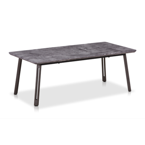 Fabers Nashville Cement Look Coffee Table