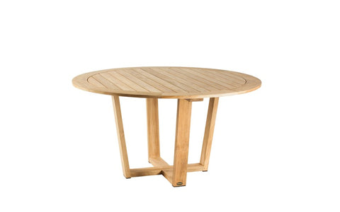 Pegasus Outdoor Dining Table by Devon available at Fabers Furnishings