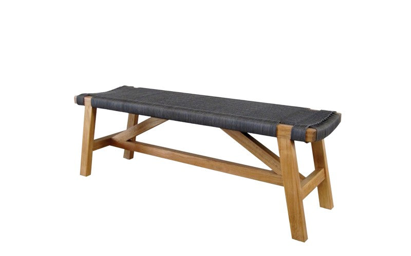 Sawyer Bench by Devon available at Fabers Furnishings