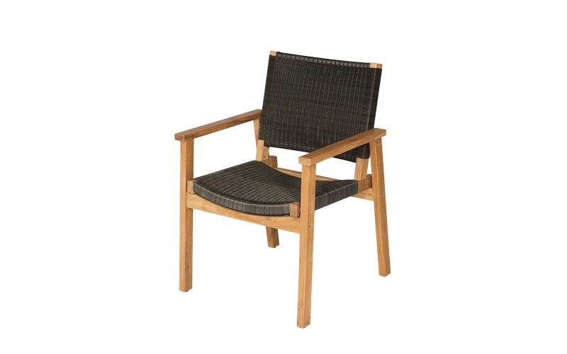 Waipuna Dining Chair by Devon available at Fabers Furnishings