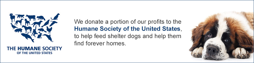 Tao of Dogs supports the Humane Society